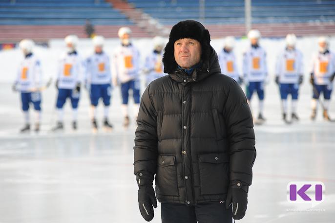 Первый тайм мы выиграли, во втором растерялись – главный тренер сыктывкарского