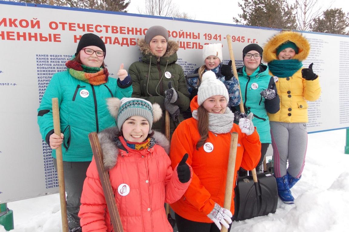 Специально для волонтеров в Ижемском районе впервые устроят праздник