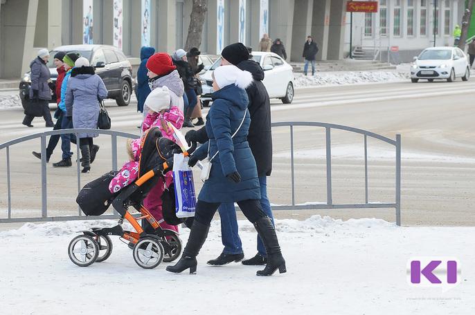 Жители Коми получат социальные выплаты до конца января