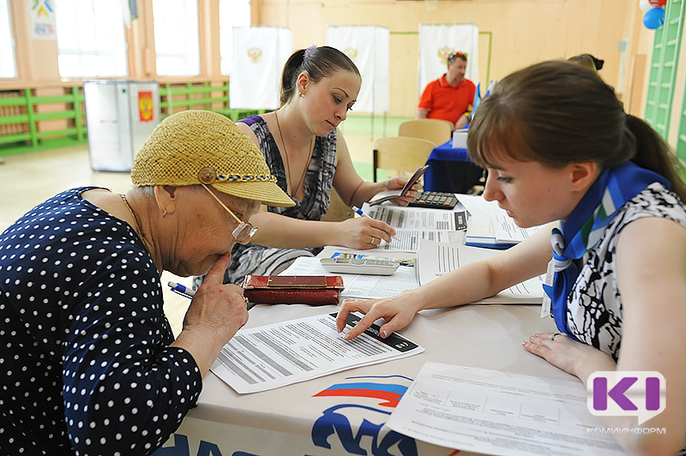 Наблюдатели от Общественной палаты после выборов могут стать членами участковых избирательных комиссий