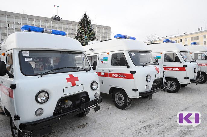 В минувшем году ЛУКОЙЛ-Коми помог Вуктылу с ремонтом школы №2 и покупкой