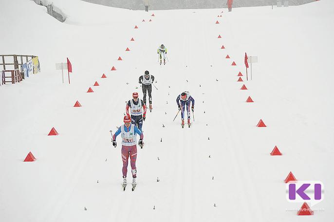 В Выльгорте пройдет Чемпионат Северо-Западного федерального округа России по лыжным гонкам