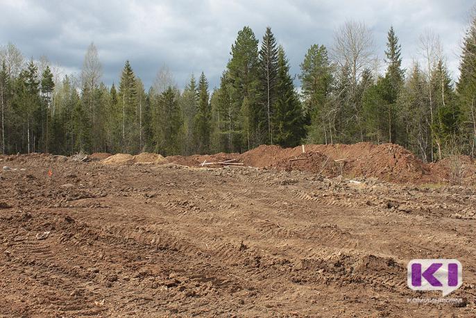 Сыктывкар готовится к строительству школы в Краснозатонском