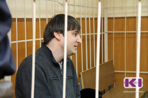 Свидетель по делу Зенищева Николай Шлопов: