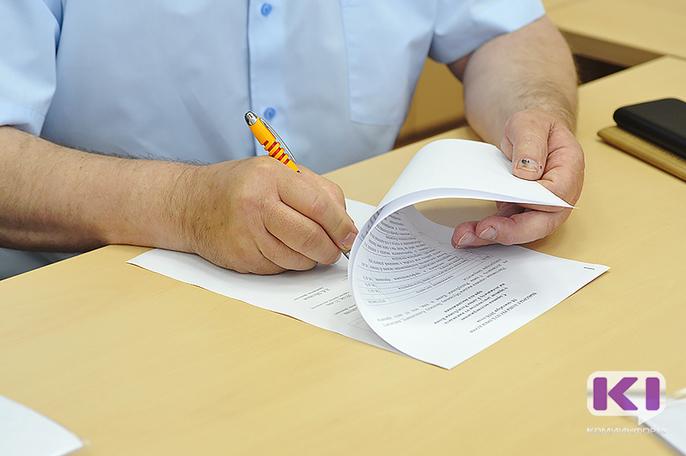 Ответы на коллективные обращения к чиновникам Коми будут получать все подписавшиеся