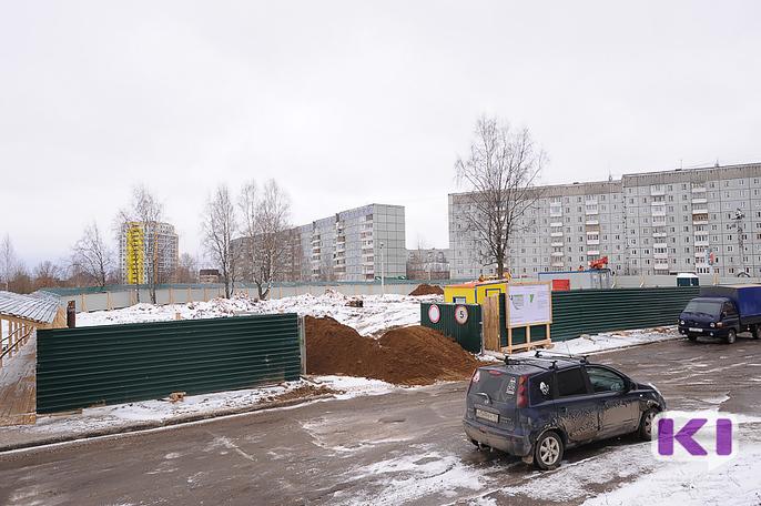 Филологи Сыктывкарского госуниверситета объяснили, где ставить ударение в улице Петрозаводской
