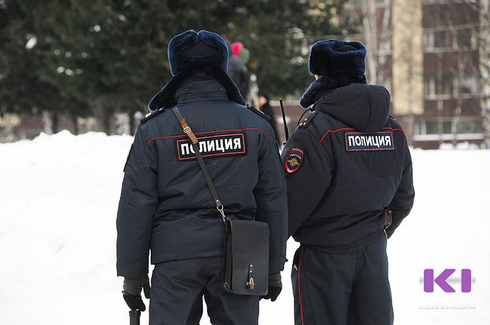 Полиции доверяет больше половины жителей Коми