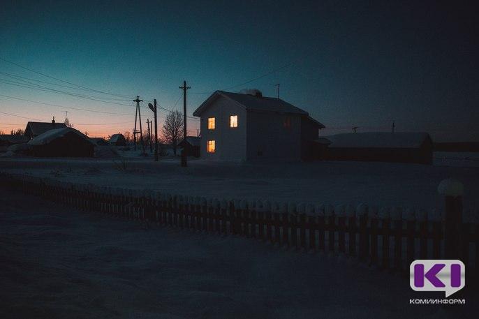 Проект муниципального контракта на устройство освещения в Верхней Максаковке разработают в первом квартале 2018 года