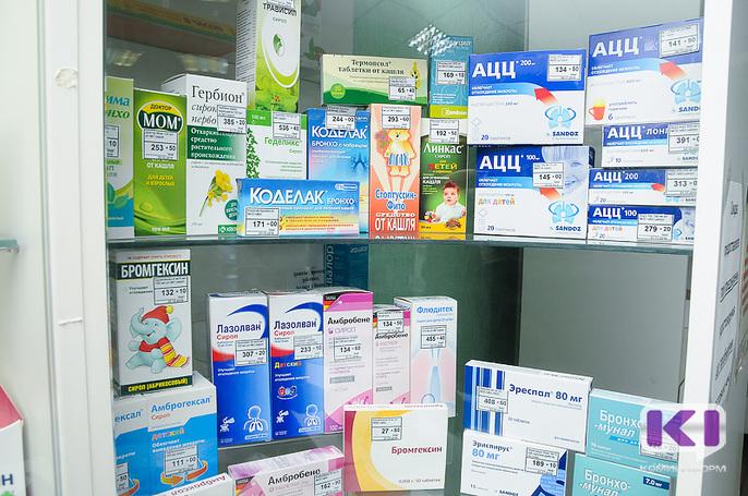 Сыктывкарская аптека заплатит штраф в полмиллиона рублей за коммерческий подкуп