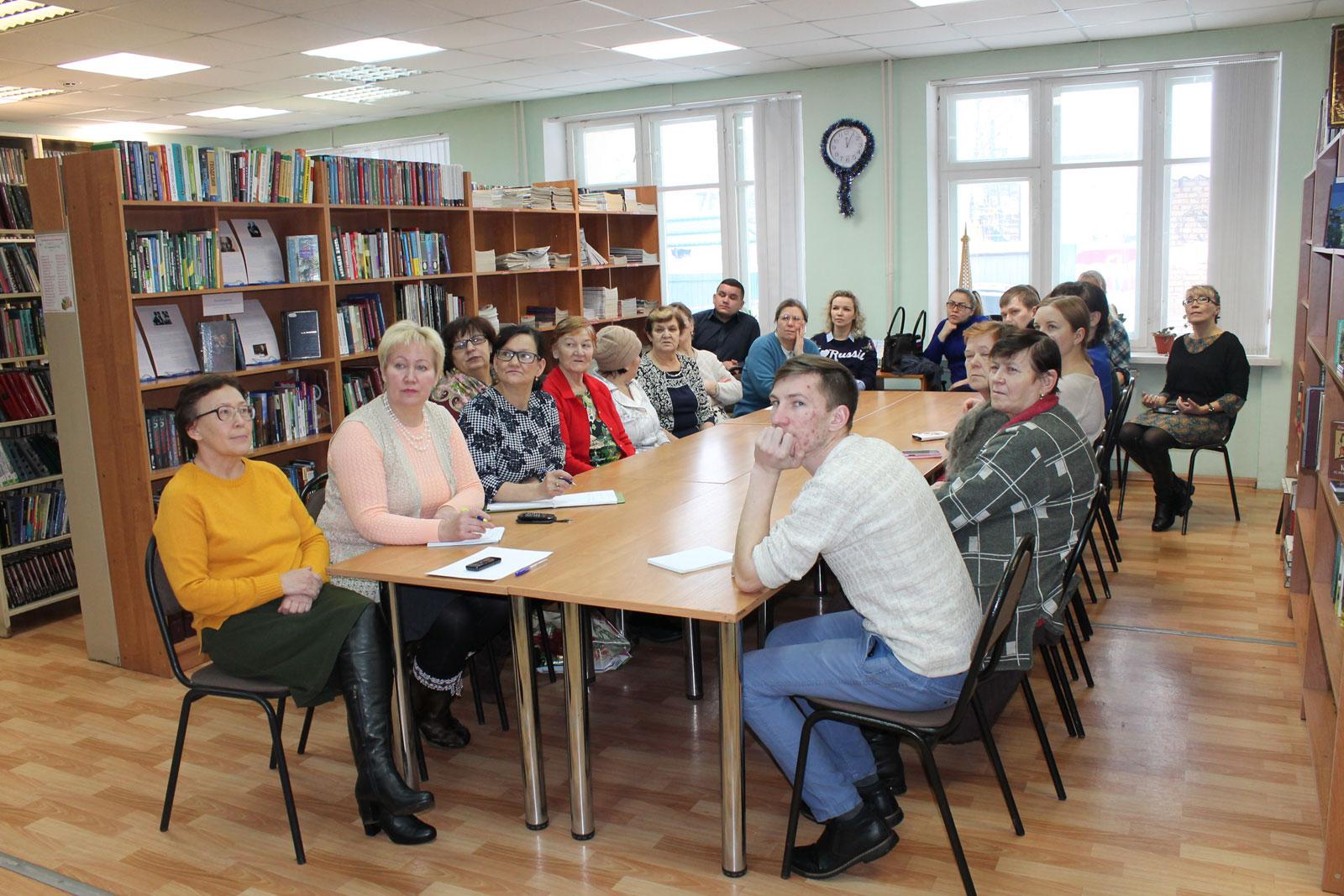 В Коми в 13 муниципалитетах прошли круглые столы, посвященные президентским выборам