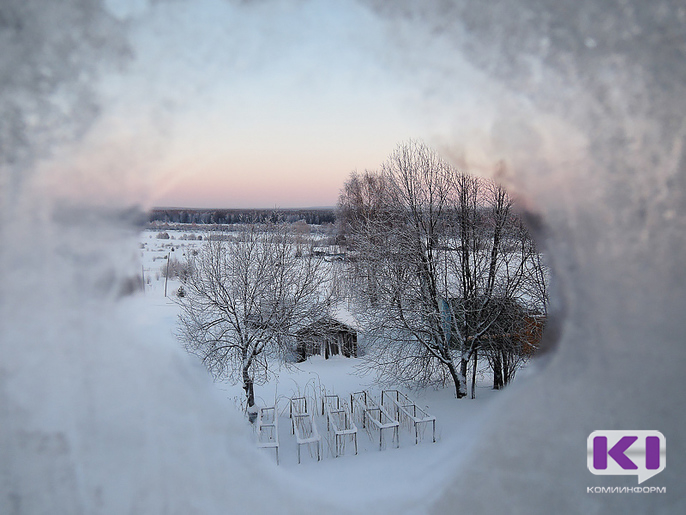 В Усть-Цильме и Прилузье провели проверку по факту гибели людей на улице