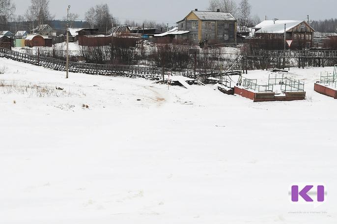 В Усинском и  Койгородском районах открыли зимники