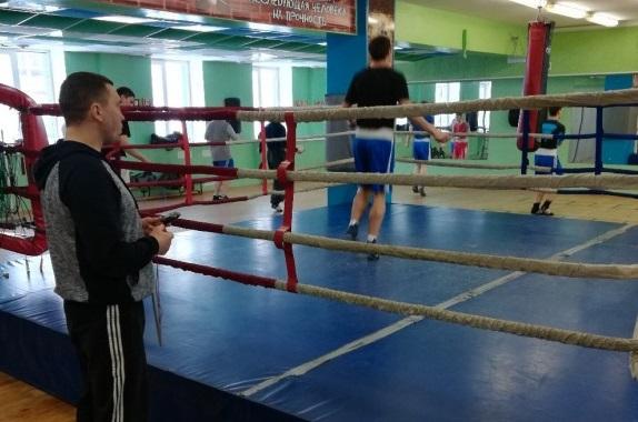 Девять боксеров представят Коми на Первенстве России среди юниоров