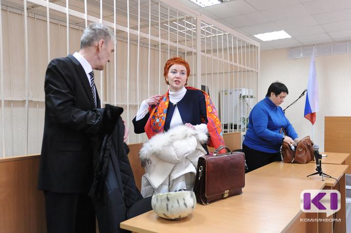 Свидетель по делу Шабаршиной: