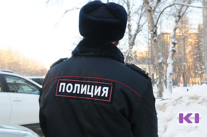 Более тысячи полицейских обеспечат правопорядок во время президентских выборов в Коми