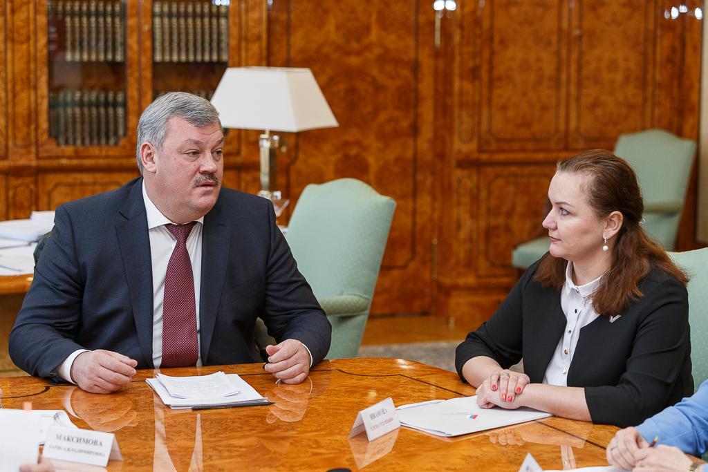 Коми вошла в ТОП-10 регионов по работе с органами власти в рамках проекта