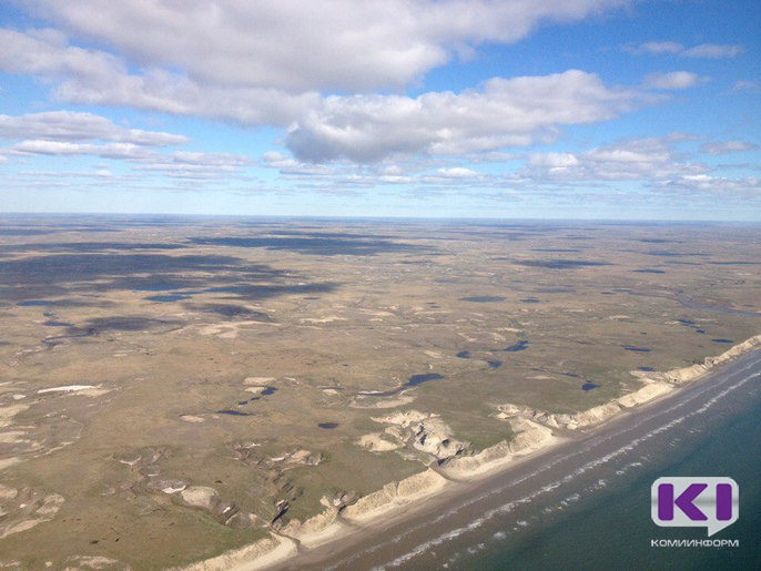 Власти Коми актуализируют данные по особо охраняемым природным территориям