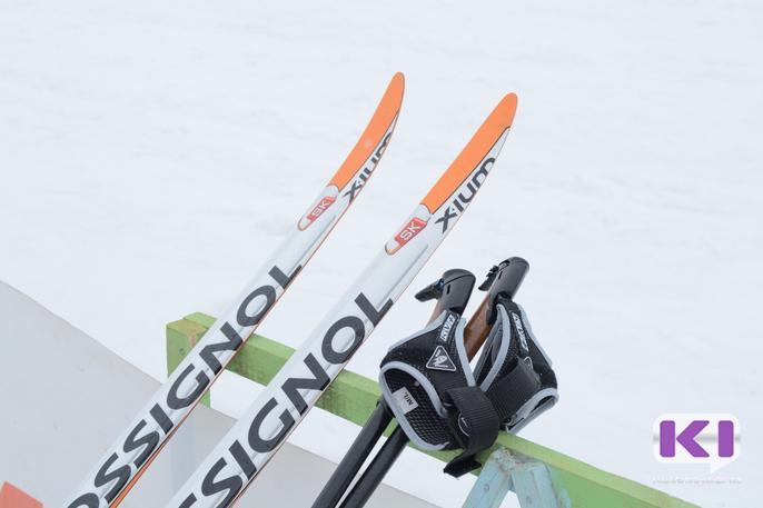 В Коми стартовал чемпионат МВД России по лыжным гонкам и зимнему двоеборью
