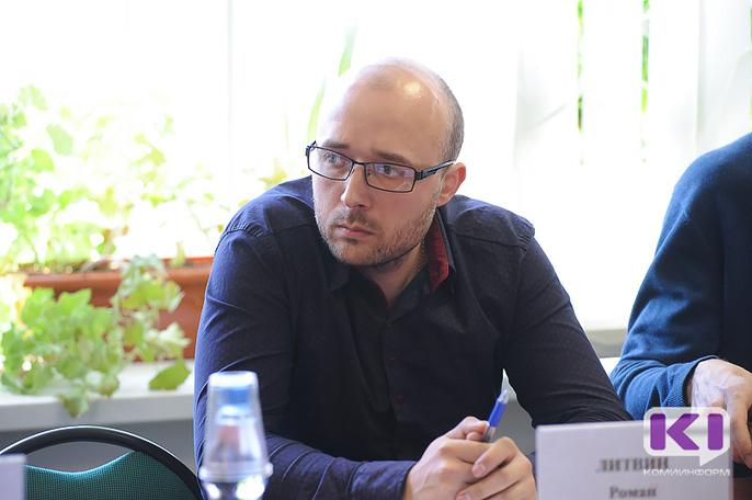 Попавшего в ДТП члена ОНФ Романа Литвина перевели из реанимации в травматологию