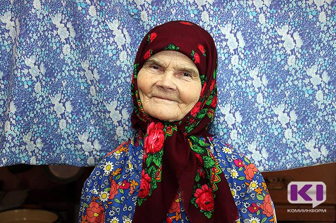 Памятник бабушке появится в Сыктывкаре