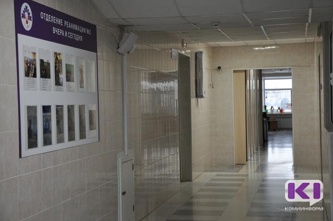 Солистку хора имени Пятницкого, попавшую в реанимацию, не оставили в беде сыктывкарские коллеги