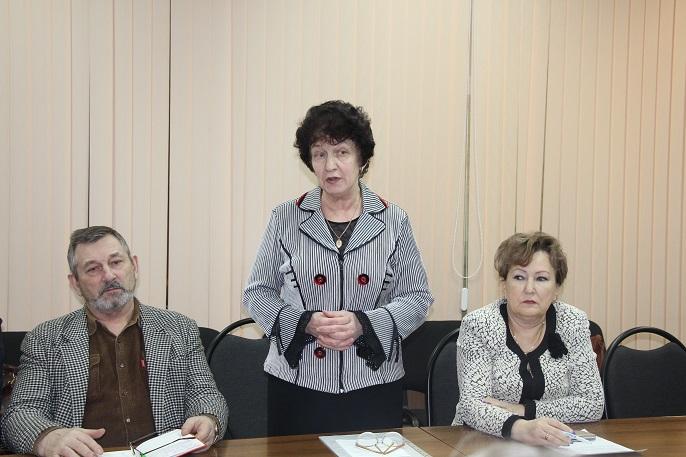 Общественный совет Печоры приступил к работе