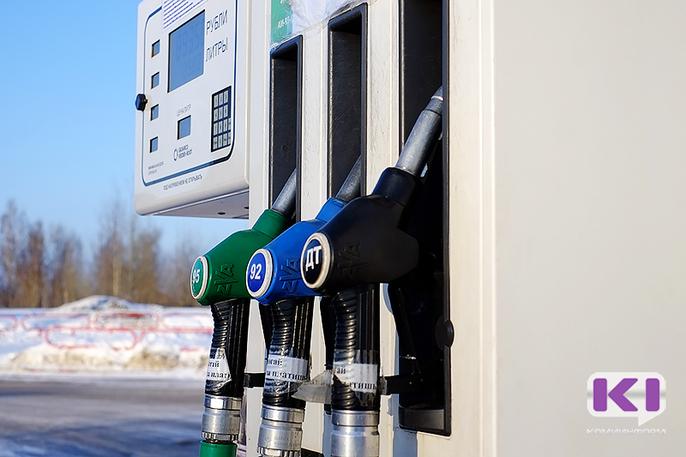 ФАС усилит контроль на рынке бензина