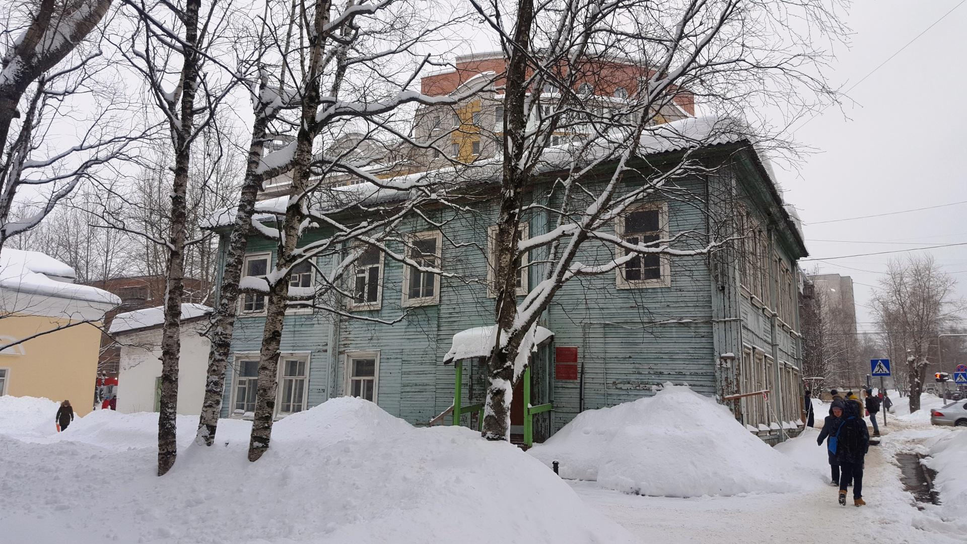 По требованию прокуратуры жильцам общежития сыктывкарского медколледжа произведен перерасчет оплаты за коммуналку