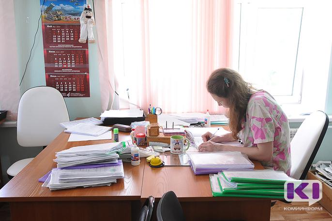 В Коми дети заболевают из-за аденовирусной инфекции