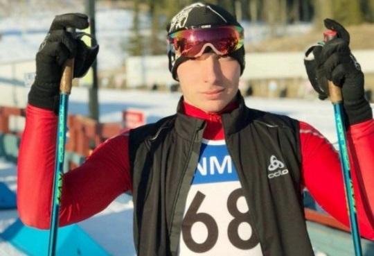 Сыктывкарец Иван Голубков выиграл лыжную гонку финального этапа Кубка мира