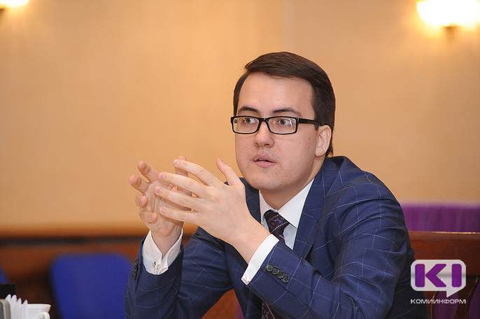 Министр культуры Коми разошелся во мнении с министром культуры России