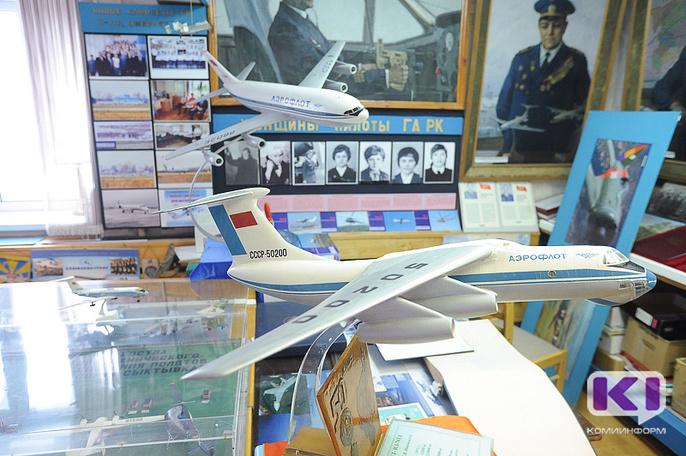 Малоизвестное об авиации: пилоты Коми сажали самолеты на фюзеляж и предотвращали крупные авиакатастрофы