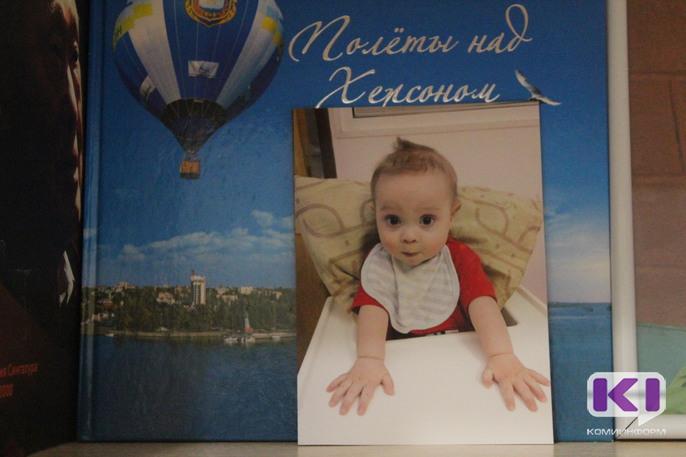 Спасти ребенка: благотворители перечислили в помощь Андрею Соценко более 322 тысяч рублей