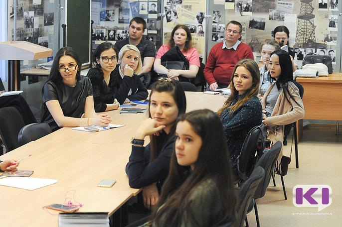 Школа межэтнической журналистики в Коми открылась одновременно с 25 регионами страны