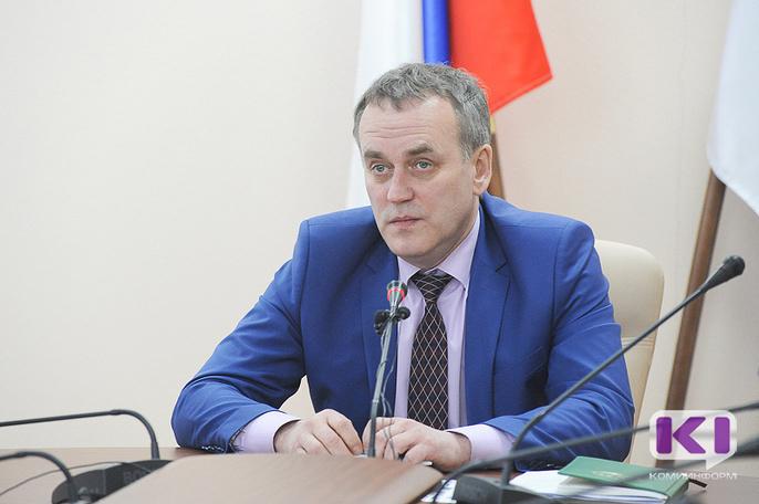 Избирком Коми: В бюллетене на выборах президента России будет восемь имен