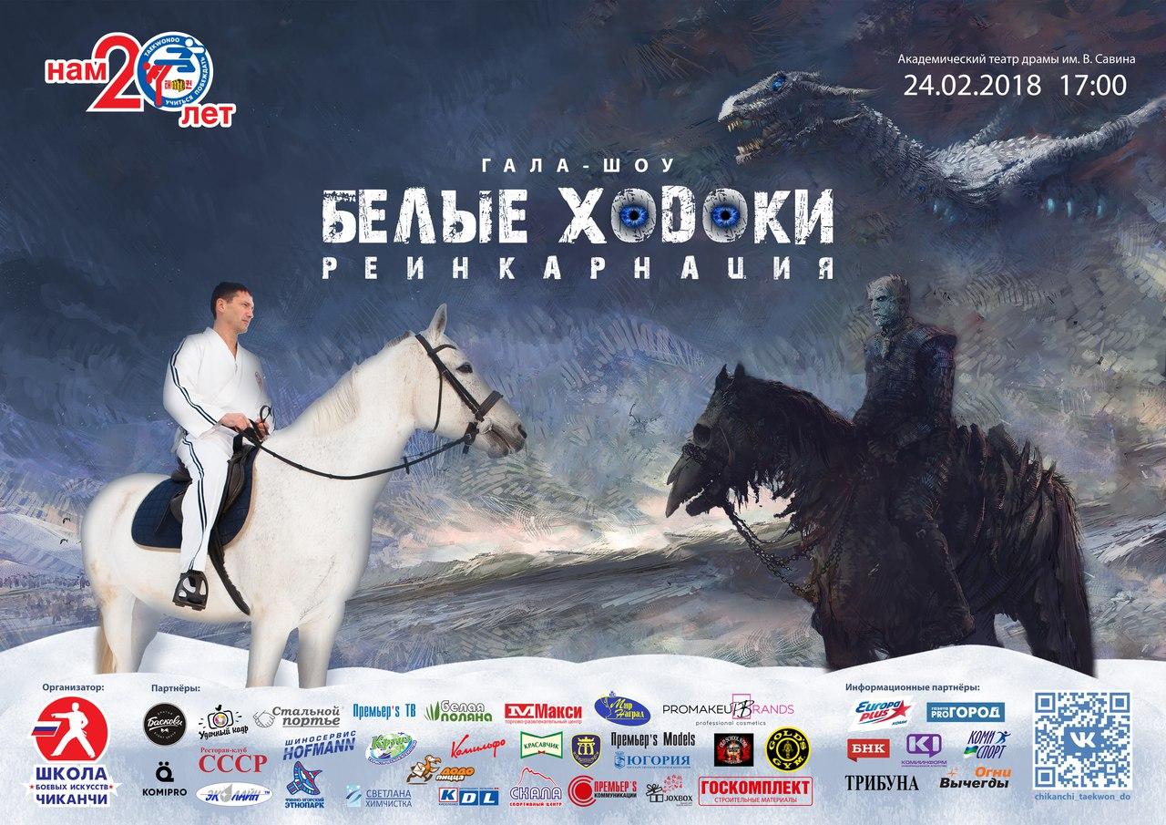 Анатолий Чиканчи: