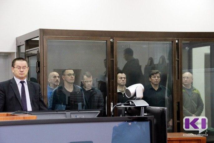 """В Коми осужденные по скандальному """"делу лесников"""" продолжают бороться за освобождение"""