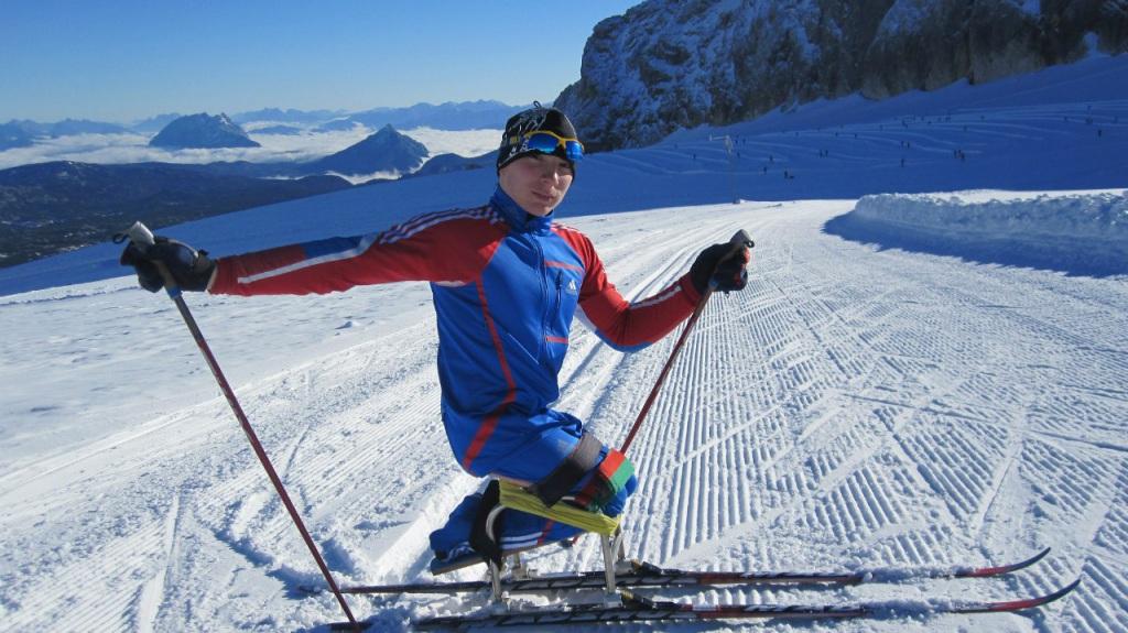 Лыжник из Коми Иван Голубков – победитель Кубка мира