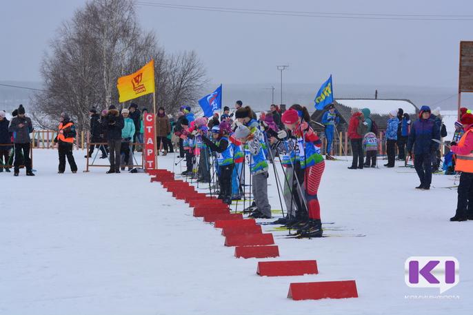Лыжня РФ  2018 вСамаре: как прошли основные  зимние гонки года, фото