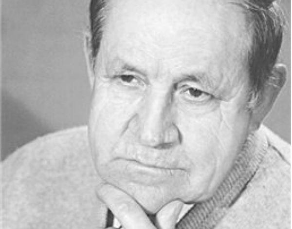 В Коми пройдут мероприятия к 85-летию коми поэта Альберта Ванеева