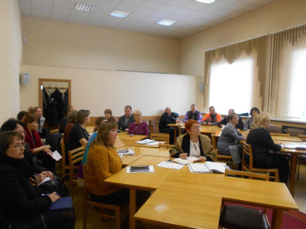 В Койгородке обсудили проект соцпартнерства с АО