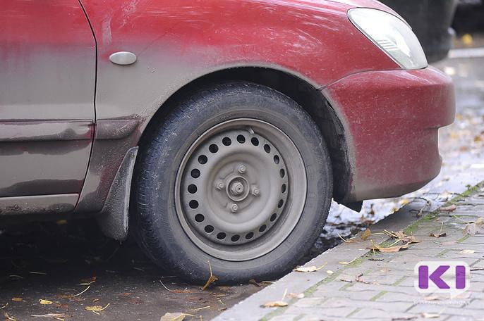 Налоговики рекомендуют жителям Коми вовремя заявлять об угоне авто