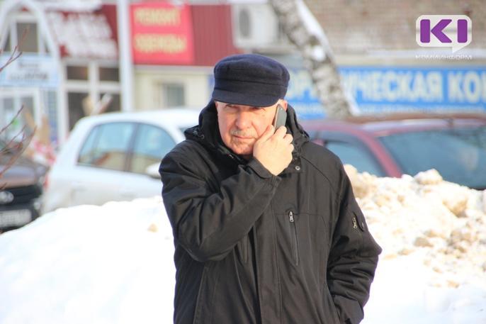 Владимир Торлопов не смог вспомнить, как организовывали автоперевозки в Сыктывкаре