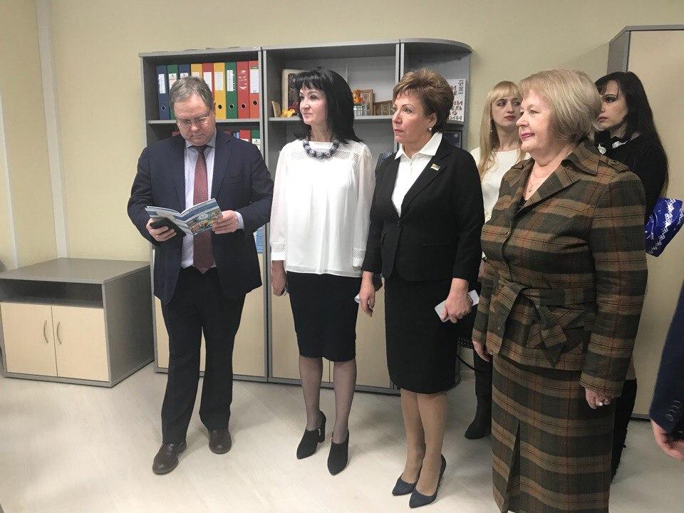 В Сыктывкаре открылся центр поддержки предпринимательства в Коми