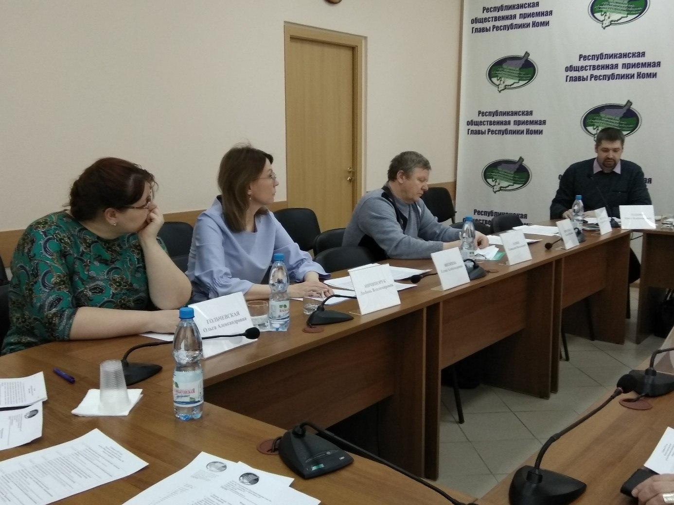 Общественники Коми пожаловались на безденежье и малообеспеченность медикаментами