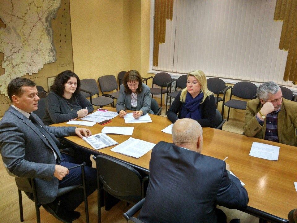 Общественный совет Минстроя Коми проконтролирует подготовку к переселению граждан из аварийного жилья