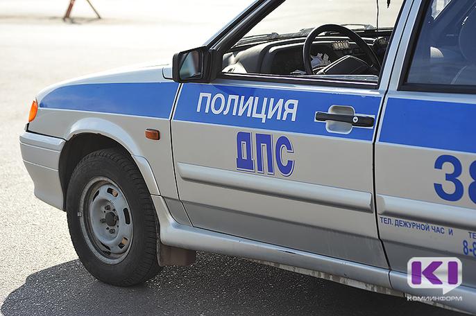 В Усть-Куломском районе неизвестный сбил ребенка и скрылся с места ДТП