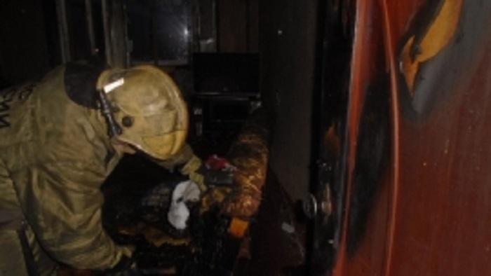 В Сосногорске из-за курильщика эвакуировали жилой дом