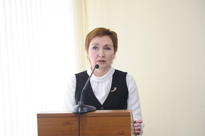 ПФР в Сыктывкаре преобразуется в Межрайонное Управление