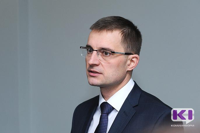Реализация в Коми федеральных образовательных проектов - пример проектного подхода - Дмитрий Шатохин